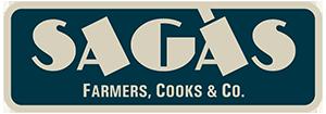 SAGÀS Farmers, Cooks & Co.